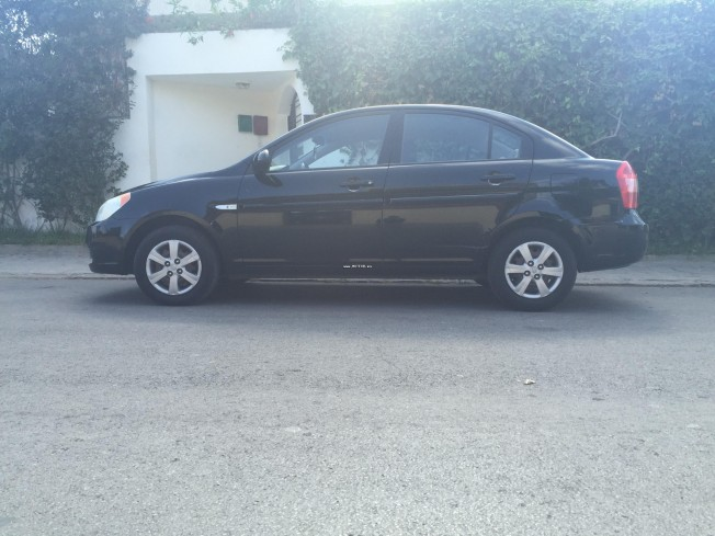 سيارة في المغرب HYUNDAI Accent - 119722