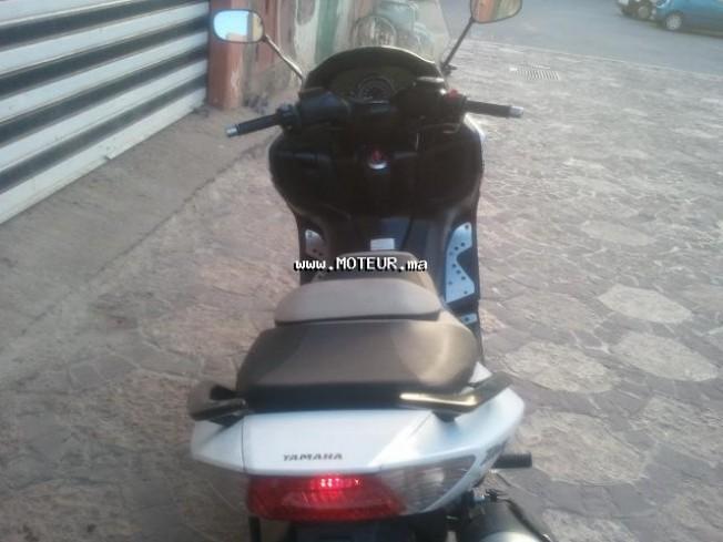 Moto au Maroc YAMAHA T-max 500 - 133797