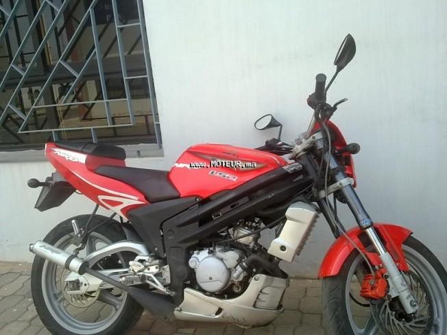 Moto au Maroc RIEJU Rs2 50 ndk street 50 - 125412