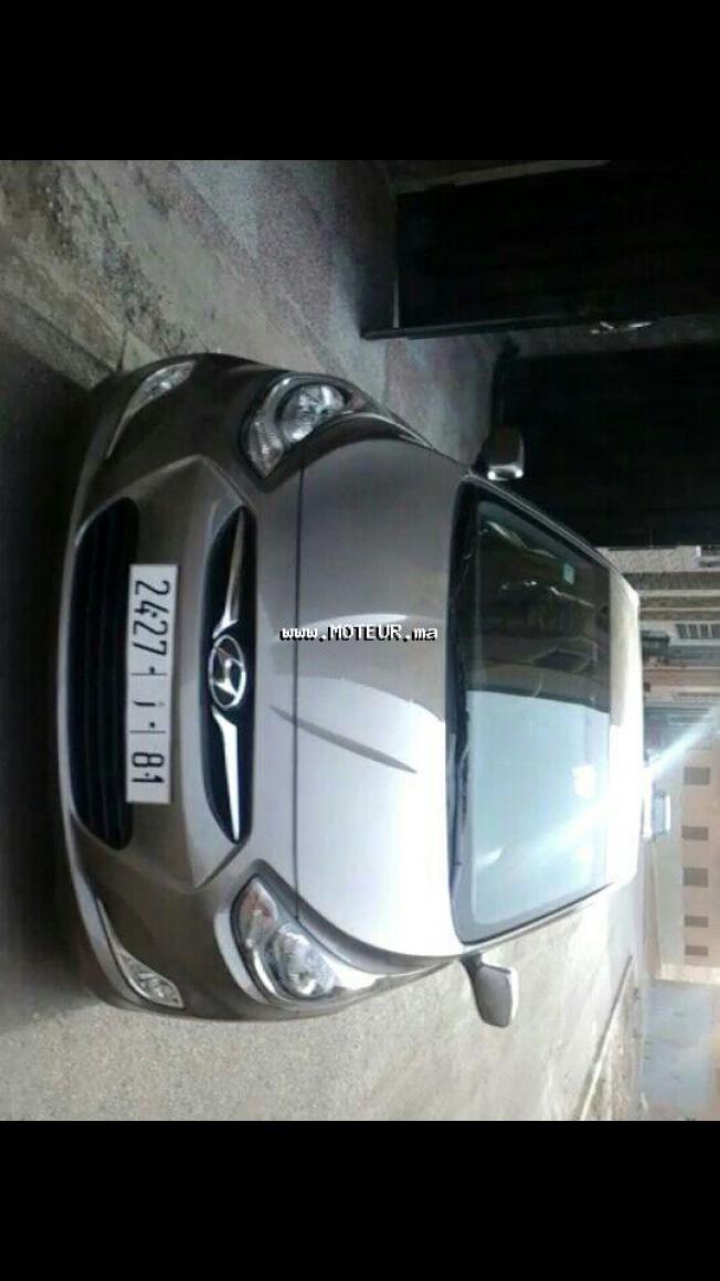 سيارة في المغرب HYUNDAI Accent - 112505