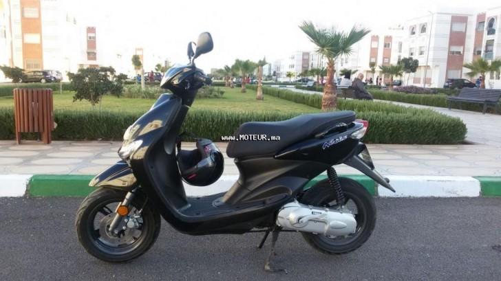 Moto au Maroc YAMAHA Neo - 133178