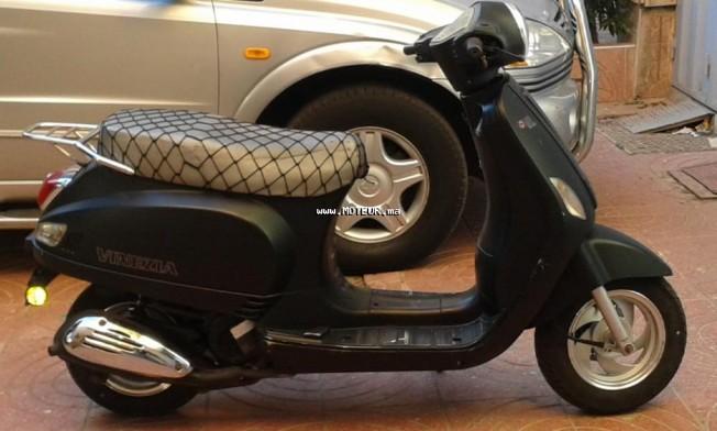 Moto au Maroc VESPA Autre Vinezia grand moto - 132366