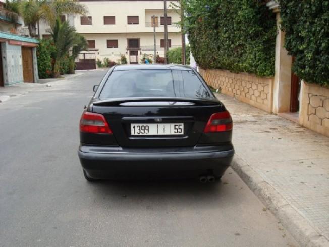 volvo s40 1998 berline essence occasion 3684 autre maroc. Black Bedroom Furniture Sets. Home Design Ideas