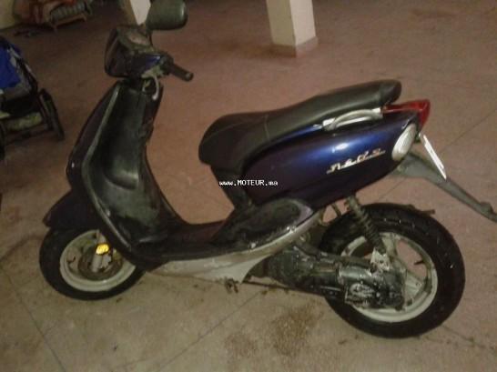 Moto au Maroc YAMAHA Neo 50 - 133088
