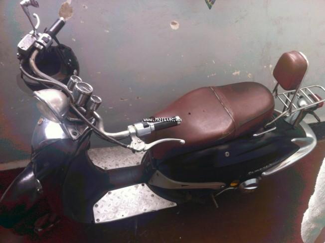 دراجة نارية في المغرب ليبيرتي رومانسيا - 131772