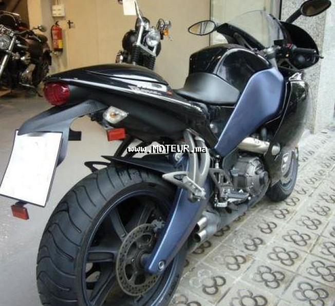 دراجة نارية في المغرب بويل 1125 ر - 130475