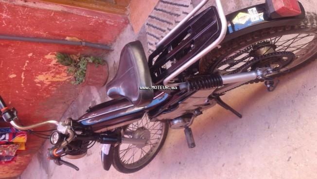 دراجة نارية في المغرب - 132672