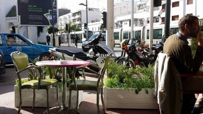 دراجة نارية في المغرب دوسكير فيبير - 131018