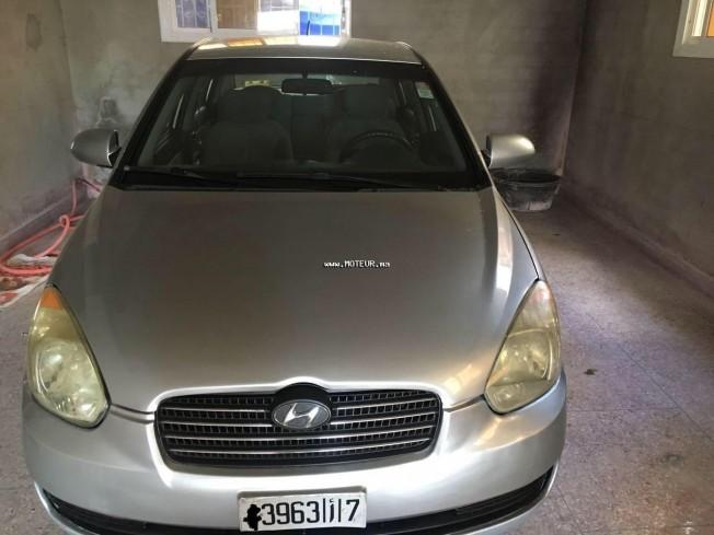 سيارة في المغرب HYUNDAI Accent - 119156