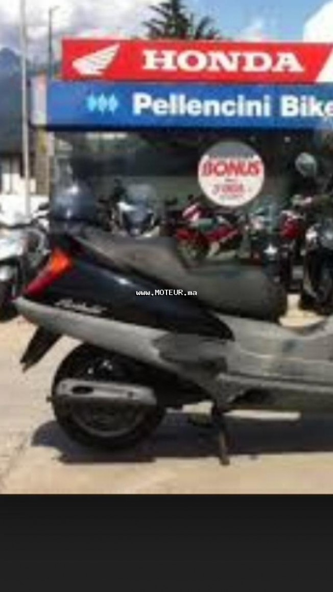 Moto au Maroc HONDA A125 125 fes - 130745