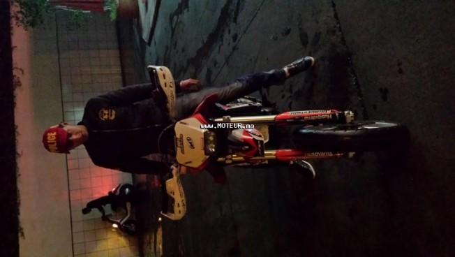 دراجة نارية في المغرب هوسكيفارنا سم 125 125 - 132884