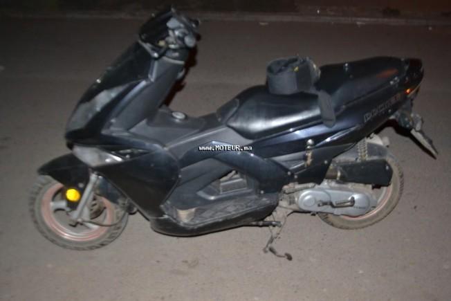دراجة نارية في المغرب دوسكير فيبير - 132797
