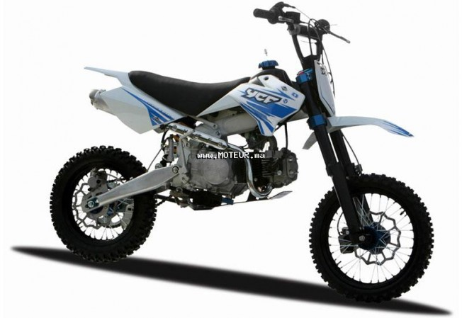 Moto au Maroc YCF Autre 140 classic - 126934