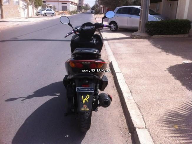Moto au Maroc YAMAHA Majesty - 131303