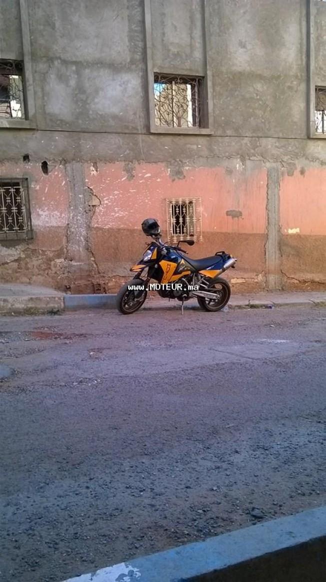 Moto au Maroc KTM 950 sm 950 r - 133544