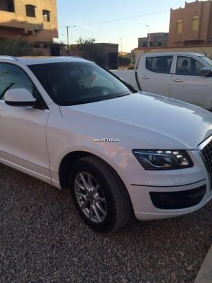 سيارة في المغرب أودي كي5 2.0 - 96387
