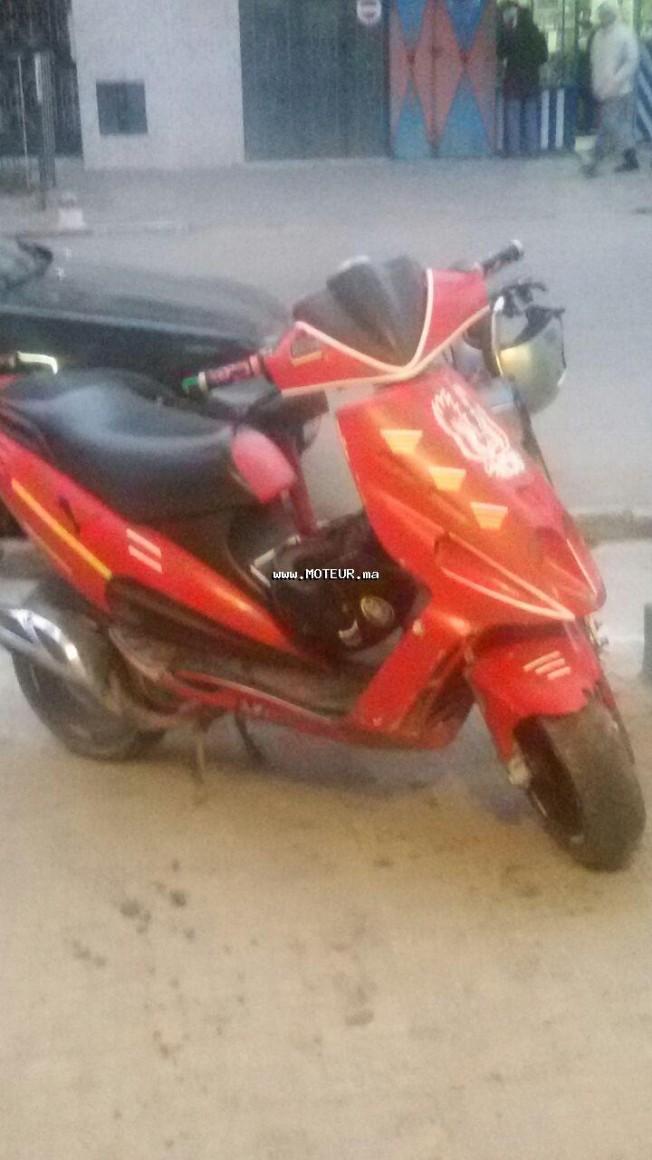 Moto au Maroc MALAGUTI F12 50 - 133139