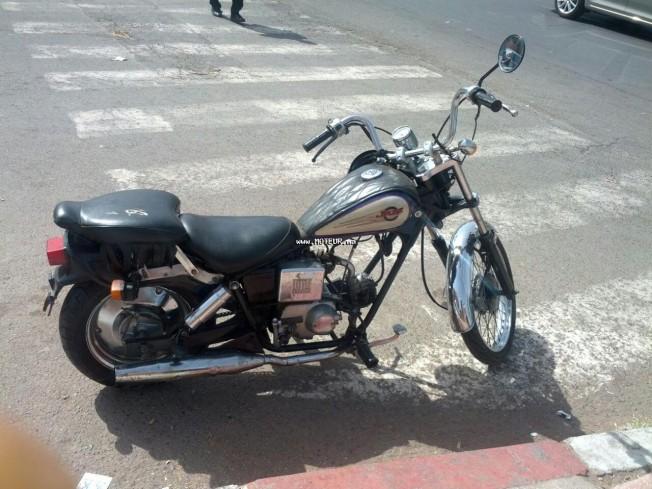 Moto au Maroc HONDA Autre 72 cm - 134041