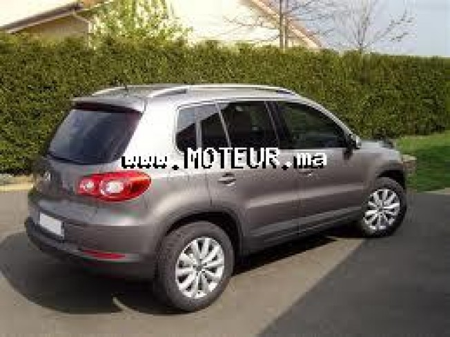 volkswagen tiguan 2 0 tdi 140 4motion toutes opt 2011 diesel 37907 occasion marrakech maroc. Black Bedroom Furniture Sets. Home Design Ideas