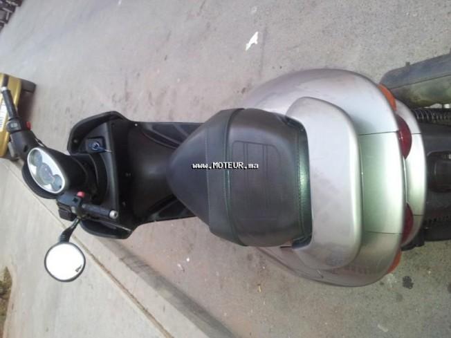 Moto au Maroc YAMAHA Majesty 125yp - 128020