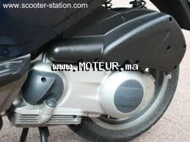 دراجة نارية في المغرب بياججيو كس9 250 250cc - 133944