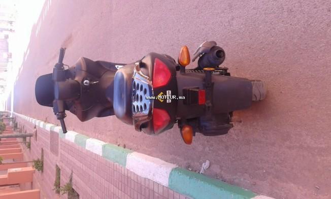 دراجة نارية في المغرب أكسيس-موتور اوتري Fantome gt 50 - 132761
