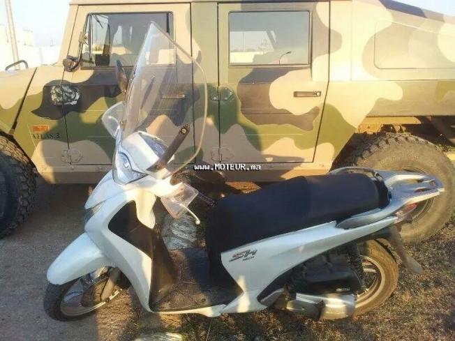 Moto au Maroc AKUMOTO A-10/160 Adam - 131368