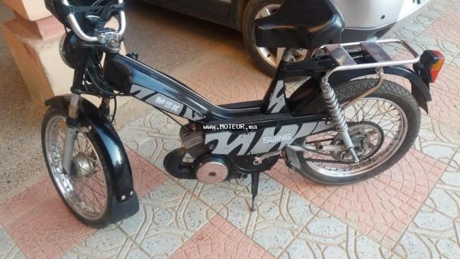 دراجة نارية في المغرب مبك سوينج - 132997