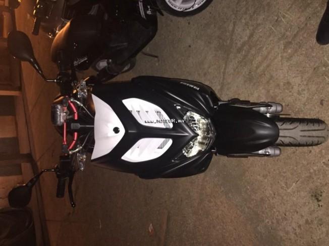 Moto au Maroc YAMAHA Aerox Yamaha aerox 2015 - 132781