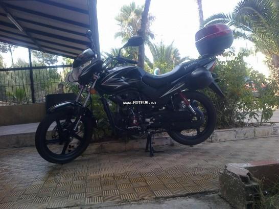 Moto au Maroc AUTRE Autre . - 133658