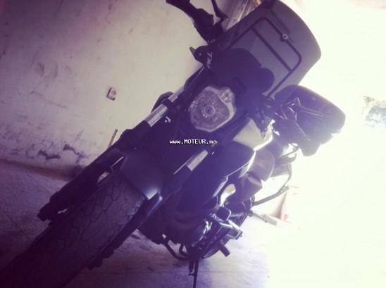 Moto au Maroc YAMAHA Mt-03 660 - 132169