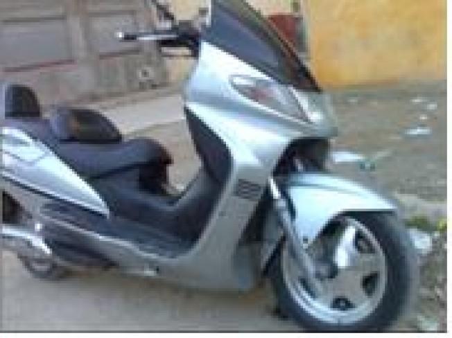 دراجة نارية في المغرب رويال-ينفييلد اوتري 400 - 123209