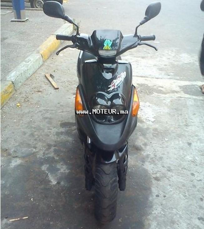 Moto au Maroc MBK Booster Roket - 133937