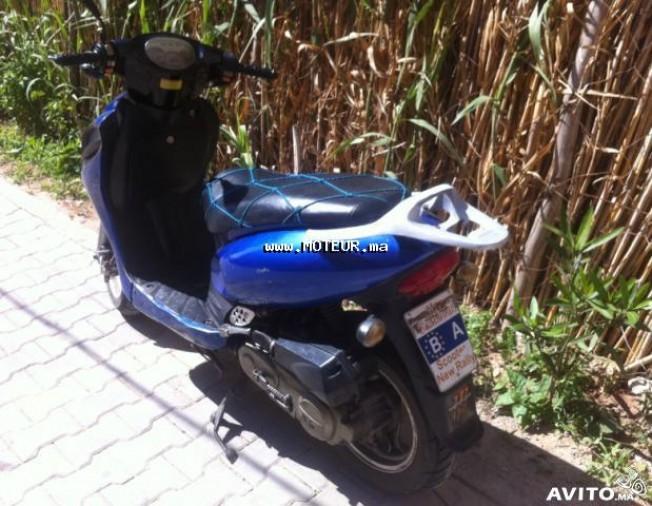 دراجة نارية في المغرب نيو-فورسي-موتور اوتري 80 r - 129467