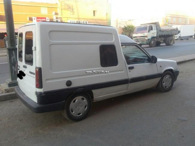 renault express 1990 diesel 76923 occasion agadir maroc. Black Bedroom Furniture Sets. Home Design Ideas