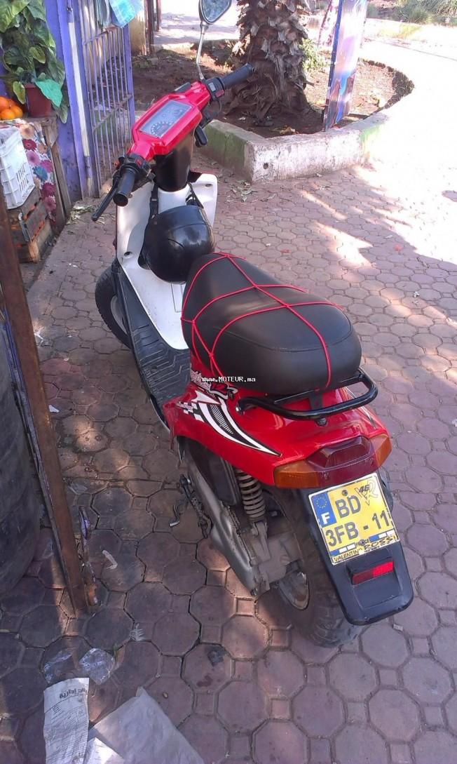 دراجة نارية في المغرب Spirit 50 - 132995