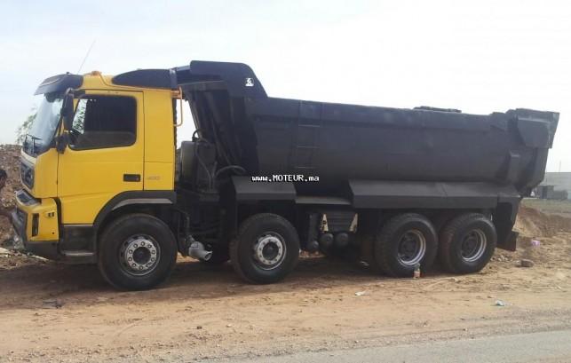 شاحنة في المغرب فولفو فم - 123134