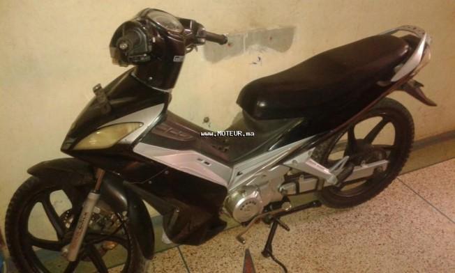 دراجة نارية في المغرب لينهاي اتف 520 45 - 132868