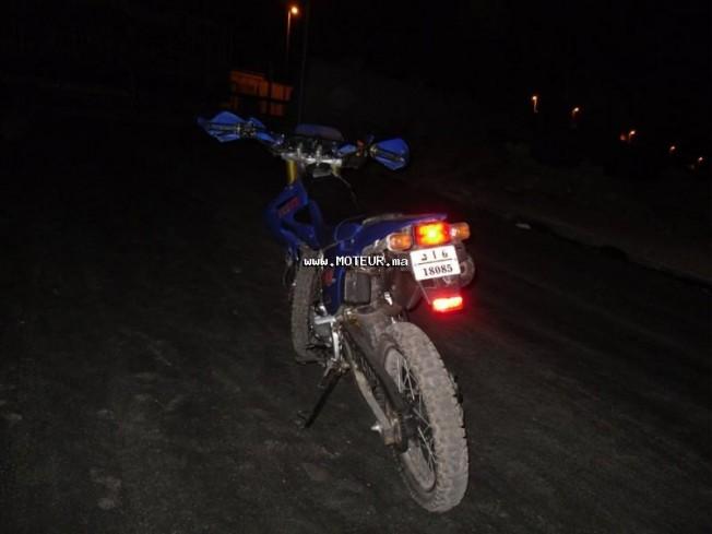 Moto au Maroc LIFAN Lf125t-9k 125r - 125092