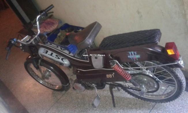 Moto au Maroc MOTOBECANE Autre 49 - 133550