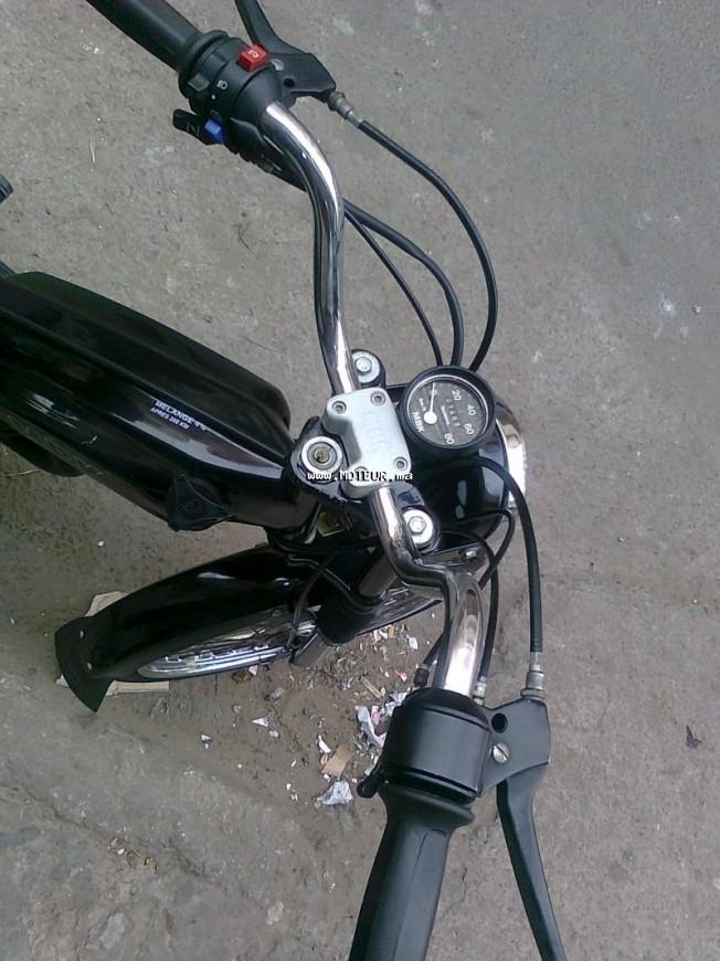 دراجة نارية في المغرب مبك ليبيرو 49cc - 130897