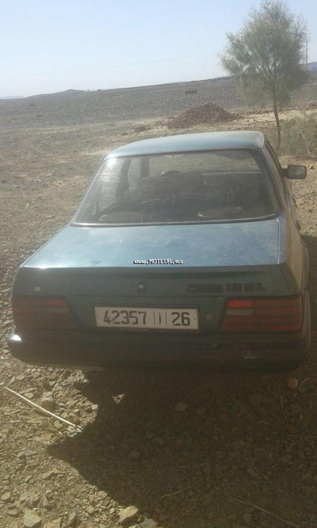 سيارة في المغرب FORD Orion - 118315