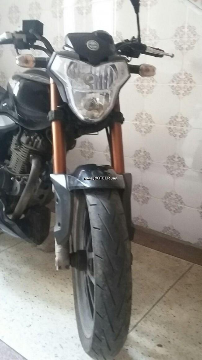 دراجة نارية في المغرب بينيلي اوتري 150vlx - 133715