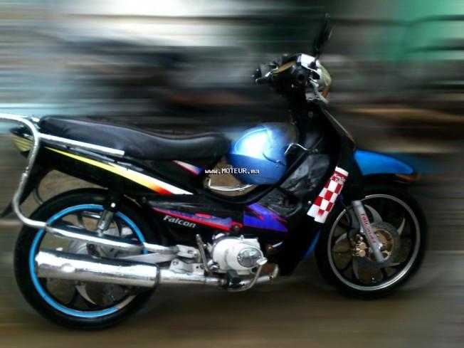 دراجة نارية في المغرب فالكون فل50 8 - 132283