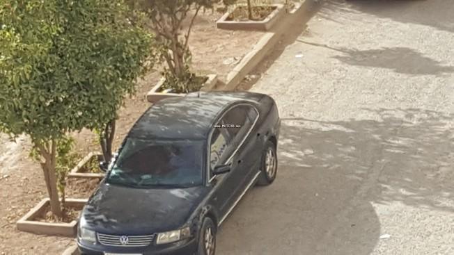 Voiture au Maroc - 114556