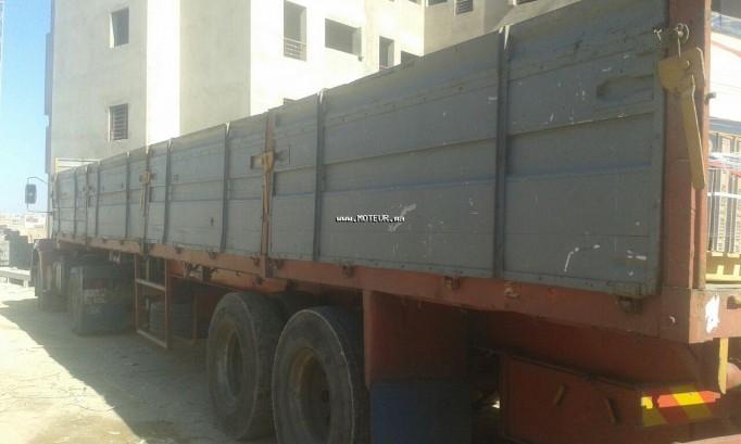 شاحنة في المغرب - 123177
