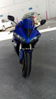 Moto au Maroc YAMAHA Yzf-r1 - 133885