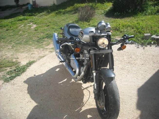 دراجة نارية في المغرب هارليي-دافيدسون كسر Xr1200 - 131914