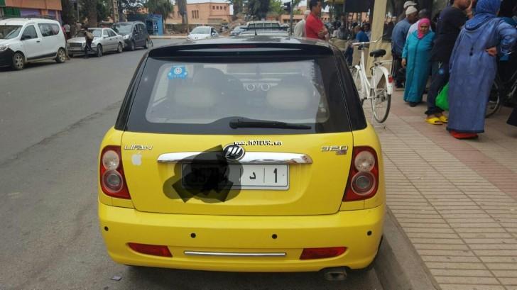 سيارة في المغرب LIFAN 320 - 113508