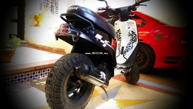 دراجة نارية في المغرب مبك بوستير 50 - 131787